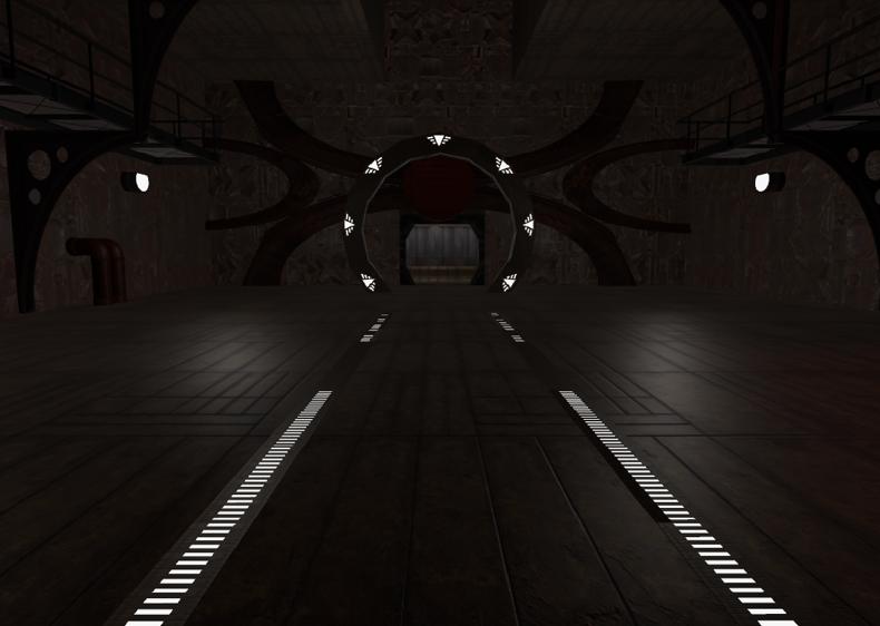 Artikel - Stargate VR Half-Life Alyx - 1