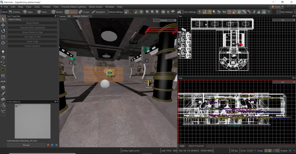 Artikel - Stargate VR Half-Life Alyx - 2