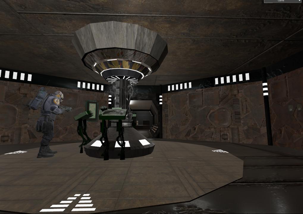 Artikel - Stargate VR Half-Life Alyx - 4