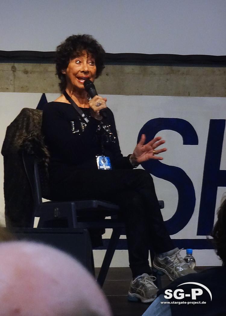 TimeLash V 2019 - Doctor Who Convention - 2