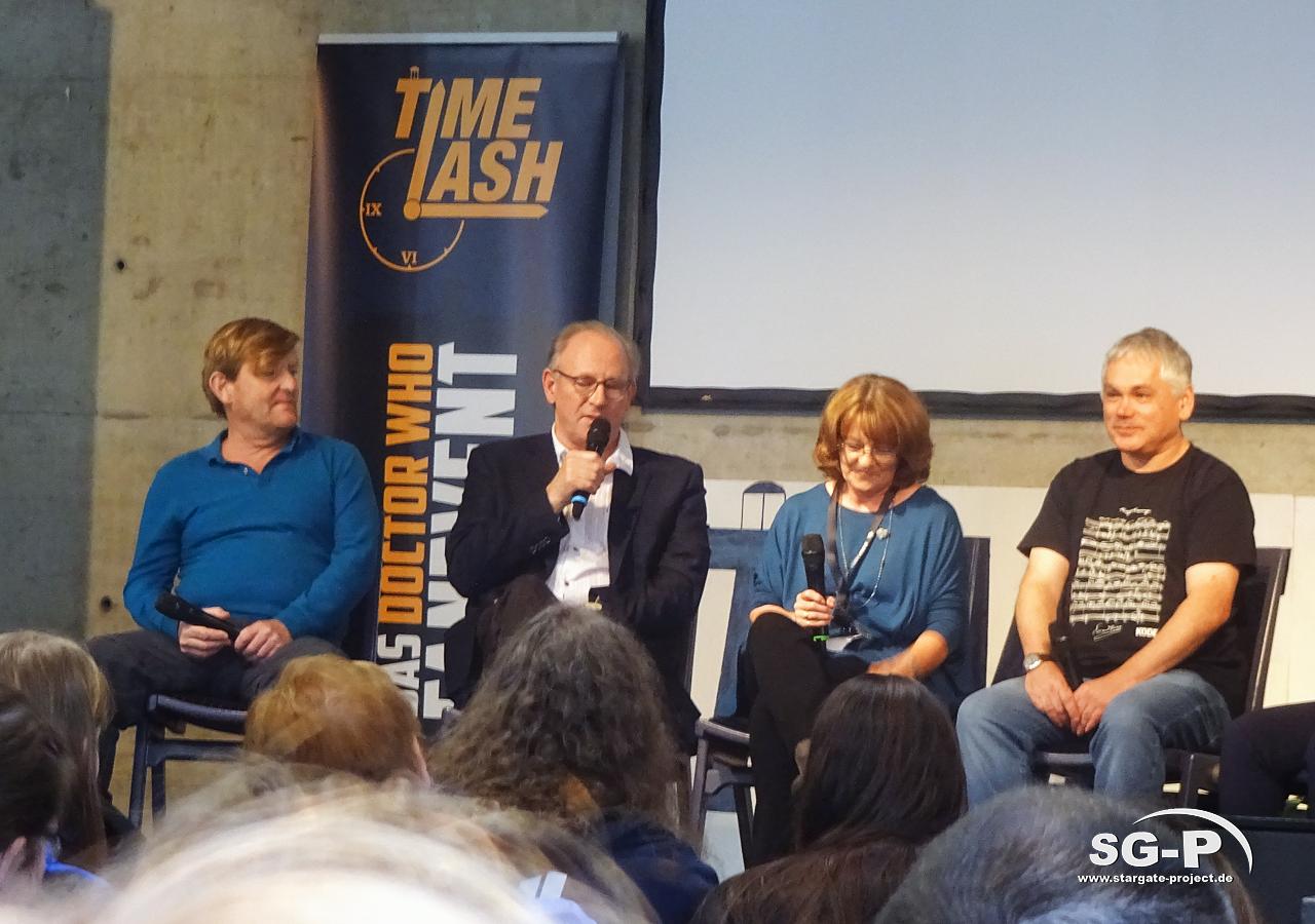 TimeLash V 2019 - Doctor Who Convention - 5