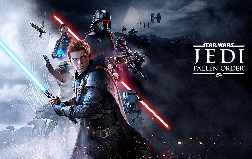 Teaser - Review - Star Wars Jedi: Fallen Order