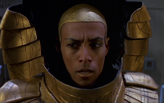 Apophis - Peter Williams / Charakterguide