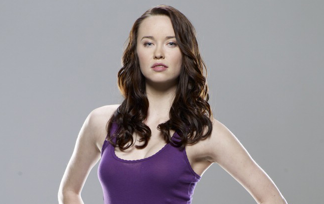 Stargate Universe SGU - Charakterguide - Chloe Armstrong / Elyse Levesque