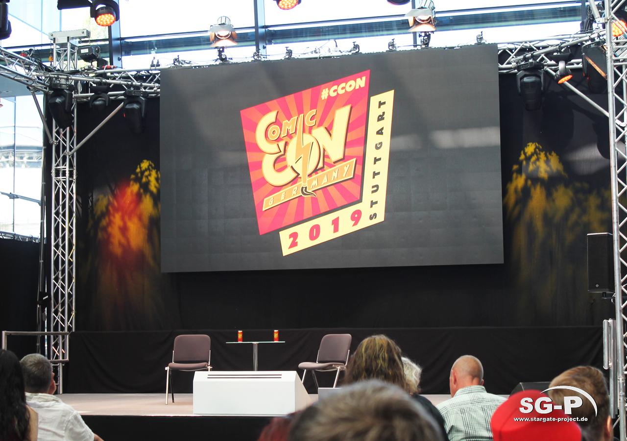 Comic Con Germany Stuttgart 2019 - allgemein - 26