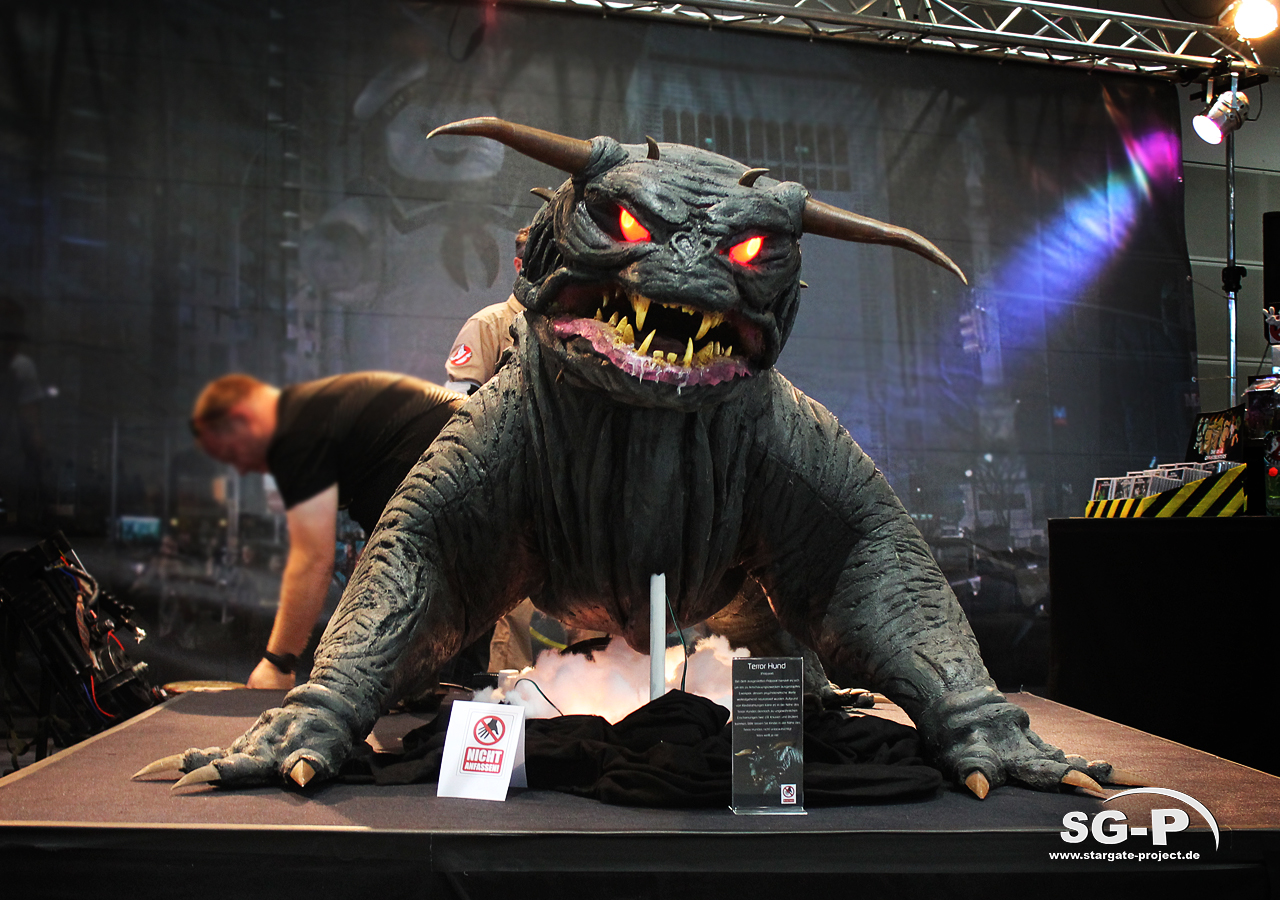 Comic Con Germany Stuttgart 2019 - allgemein - 9