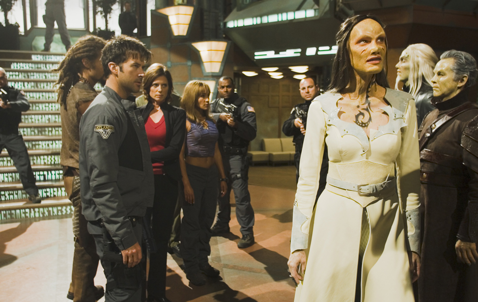 Episode - SGA - 02x20
