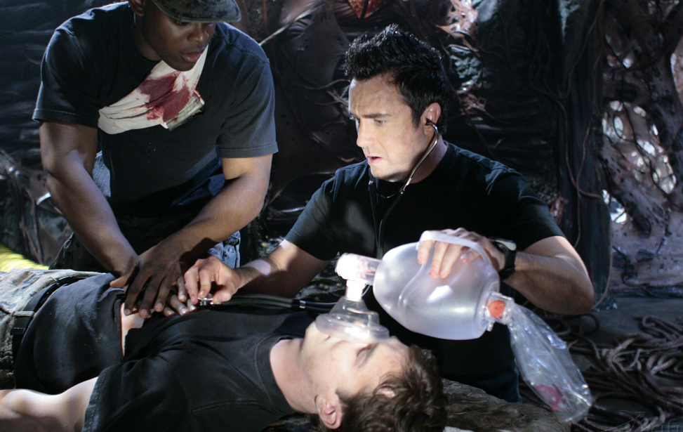 Episode - SGA - 03x09
