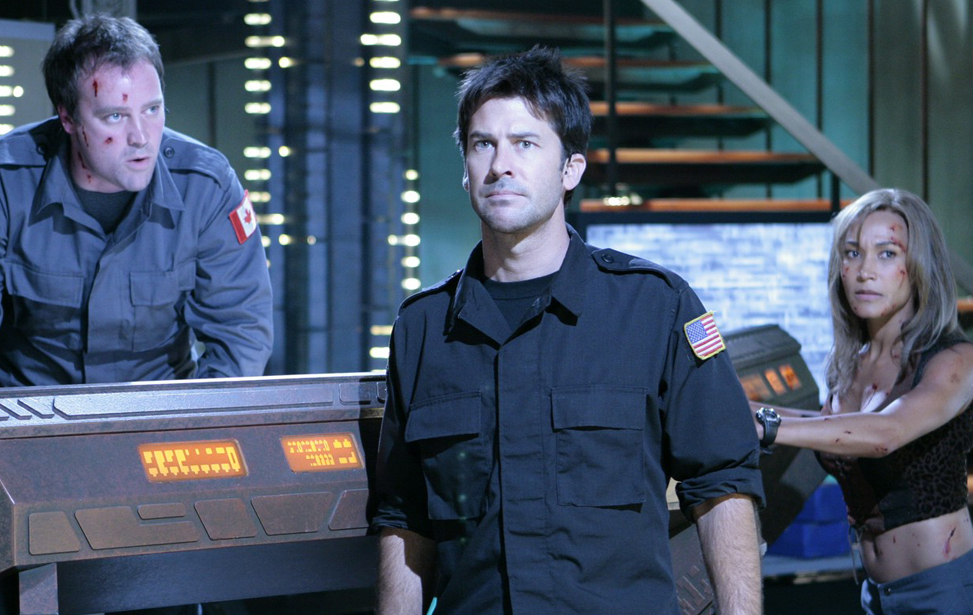 Episode - SGA - 03x20