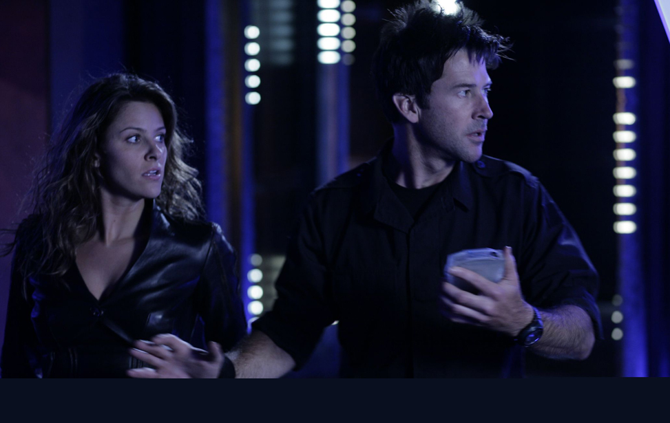 Episode - SGA - 04x05