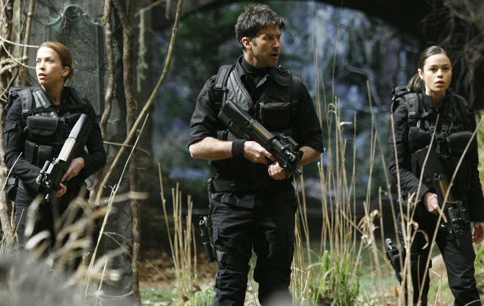 Episode - SGA - 05x07