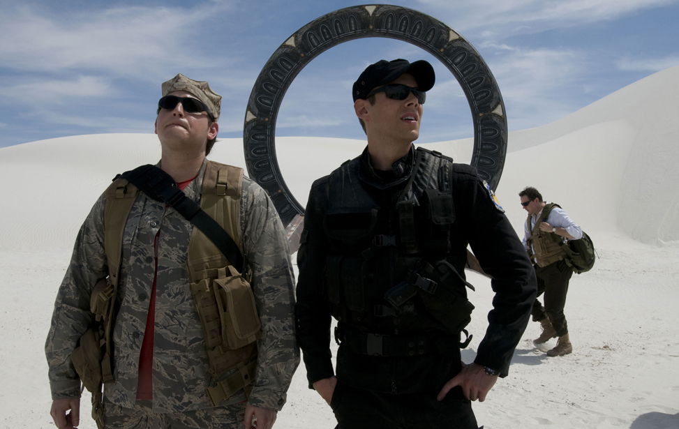 Episode - SGU - 01x03