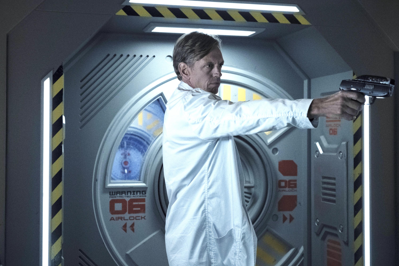 The Expanse Staffel 3 Szenenbild 001