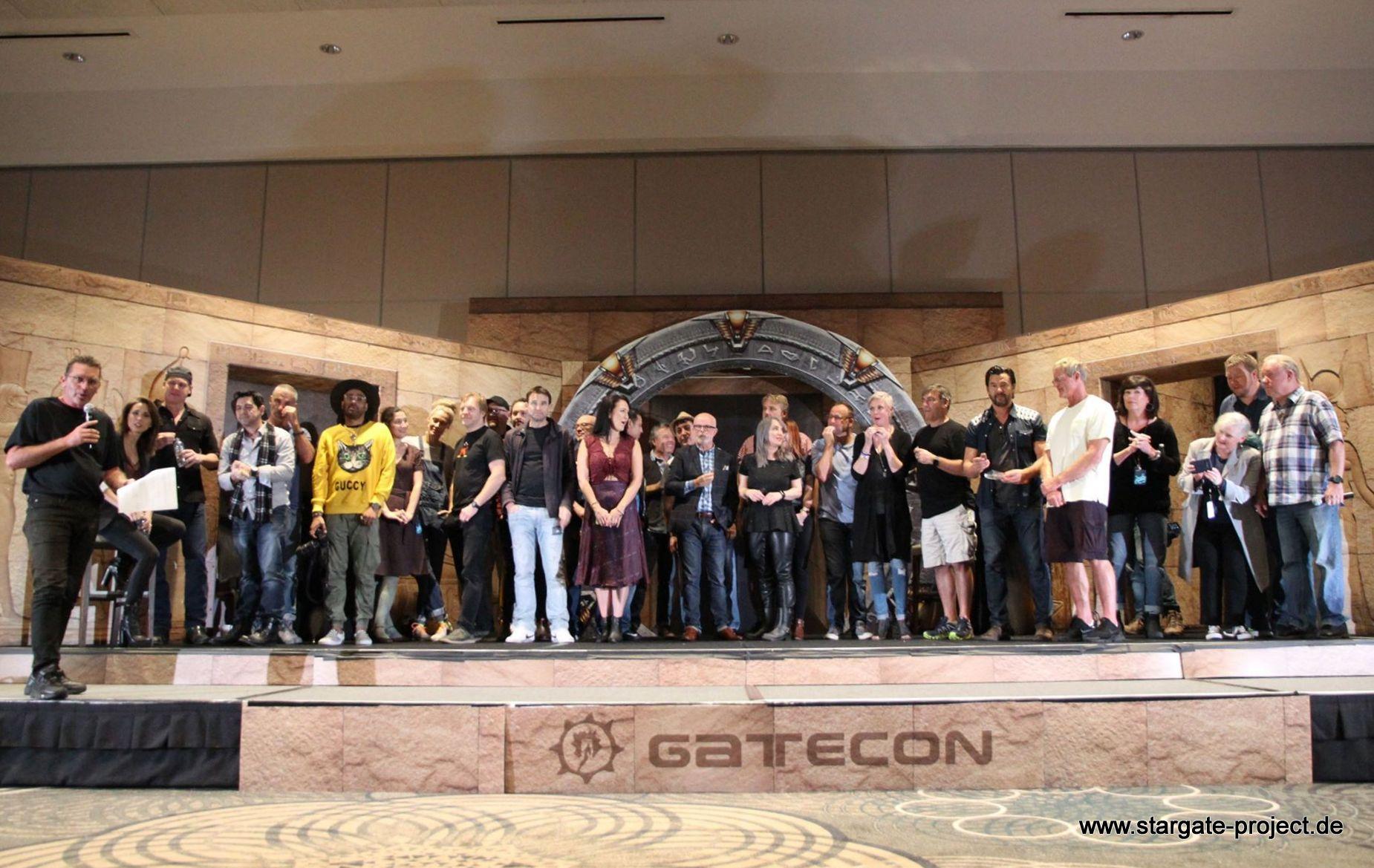 Gatecon 2018 Closing
