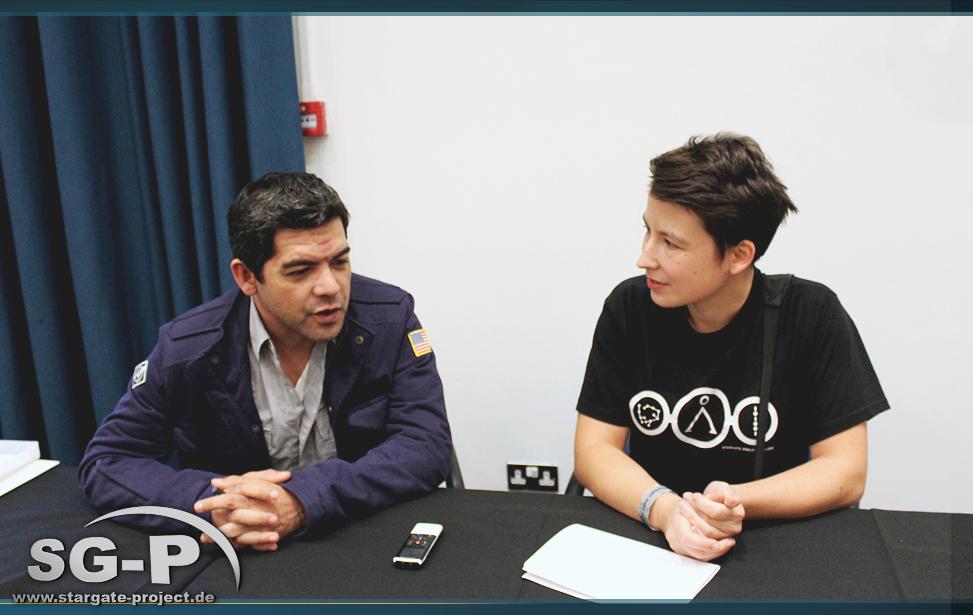 Interview - Alexis Cruz / Skaara 2019 - 1