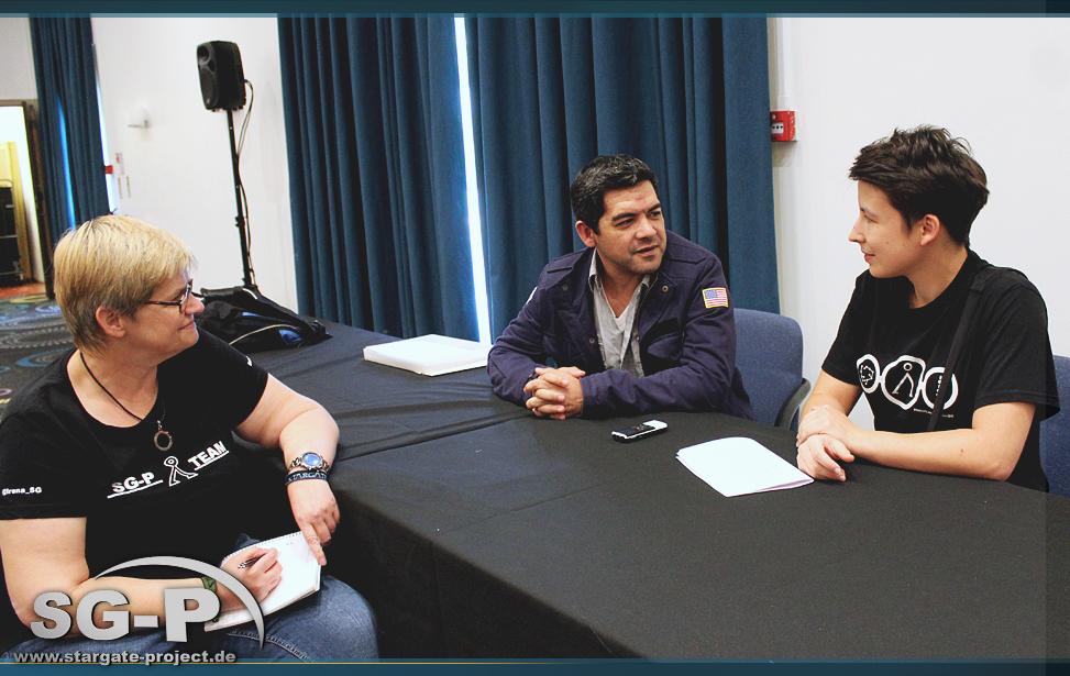 Interview - Alexis Cruz / Skaara 2019 - 3