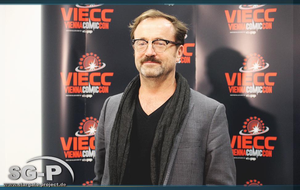 Interview - David Nykl / Radek Zelenka 2018 VIECC