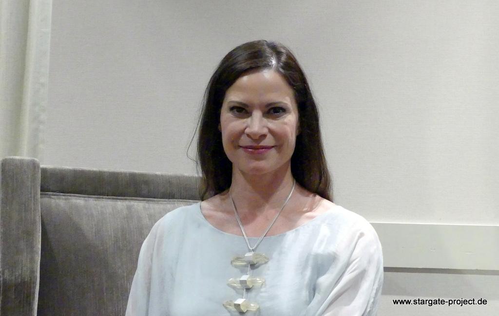 Interview Jacqueline Samuda Gatecon 2018 1