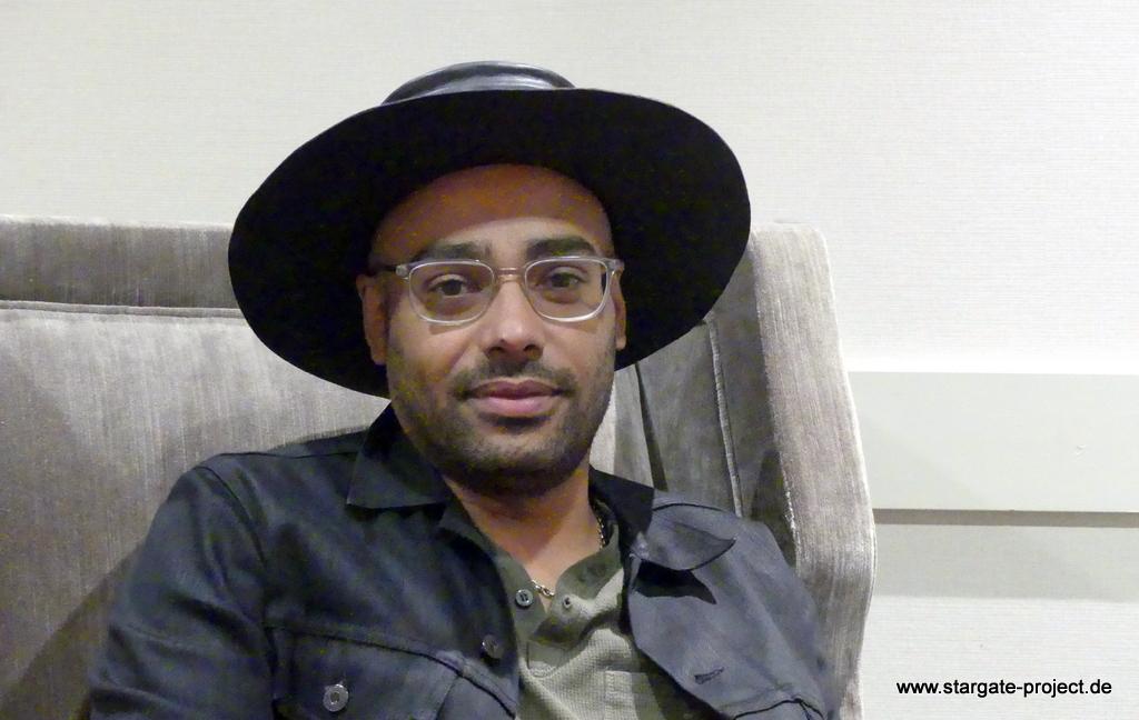 Interview Rainbow Sun Francks Gatecon 2018 1