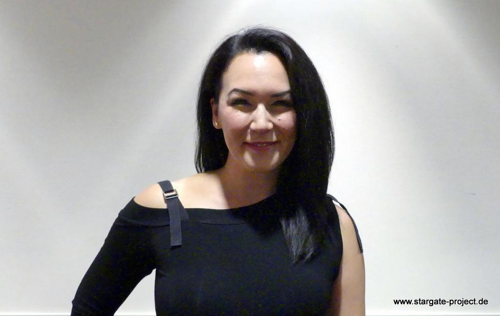 Interview Simone Bailly Gatecon 2018 1