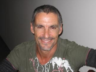 Interview-Galerie - Cliff Simon 2008 - 2