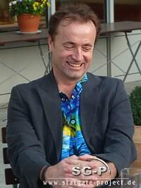 Interview-Galerie - David Nykl 2012 - 2