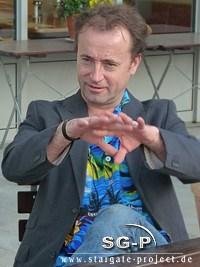 Interview-Galerie - David Nykl 2012 - 3
