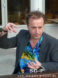 Interview-Galerie - David Nykl 2012 - 5
