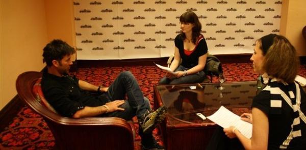 Interview-Galerie - Joe Flanigan 2010 - 1