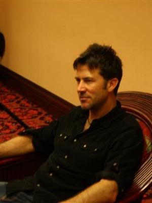 Interview-Galerie - Joe Flanigan 2010 - 3