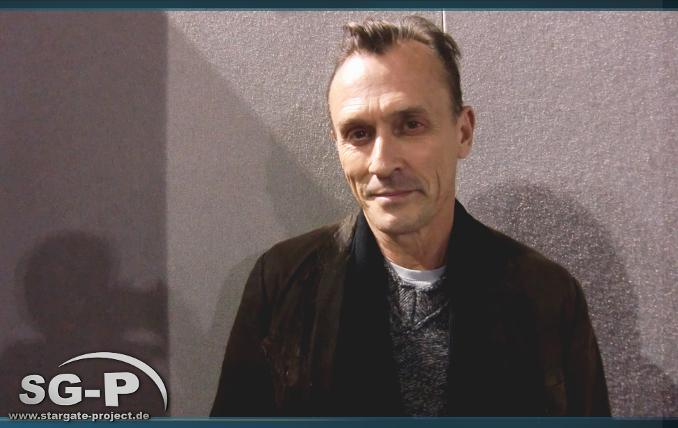 Interview-Galerie - Robert Knepper 2013 - 1