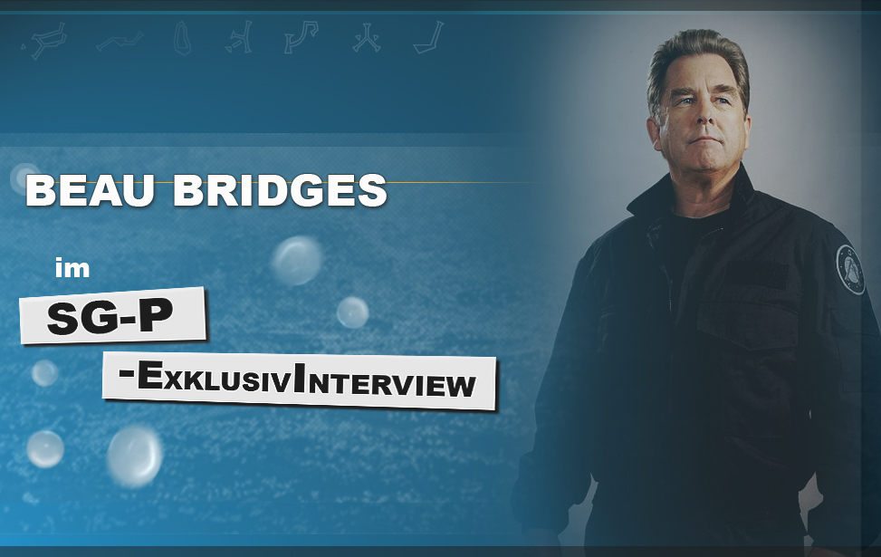 Interview - Beau Bridges