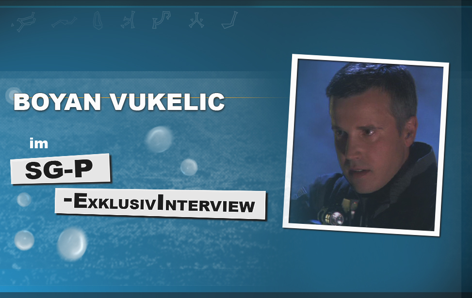 Interview - Boyan Vukelic