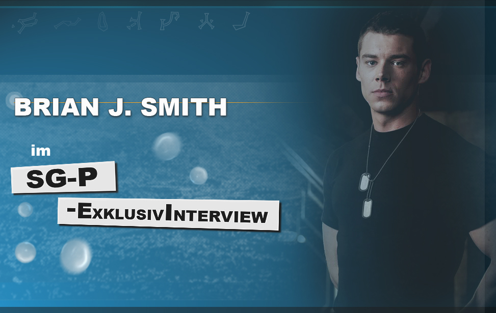 Interview - Brian J. Smith