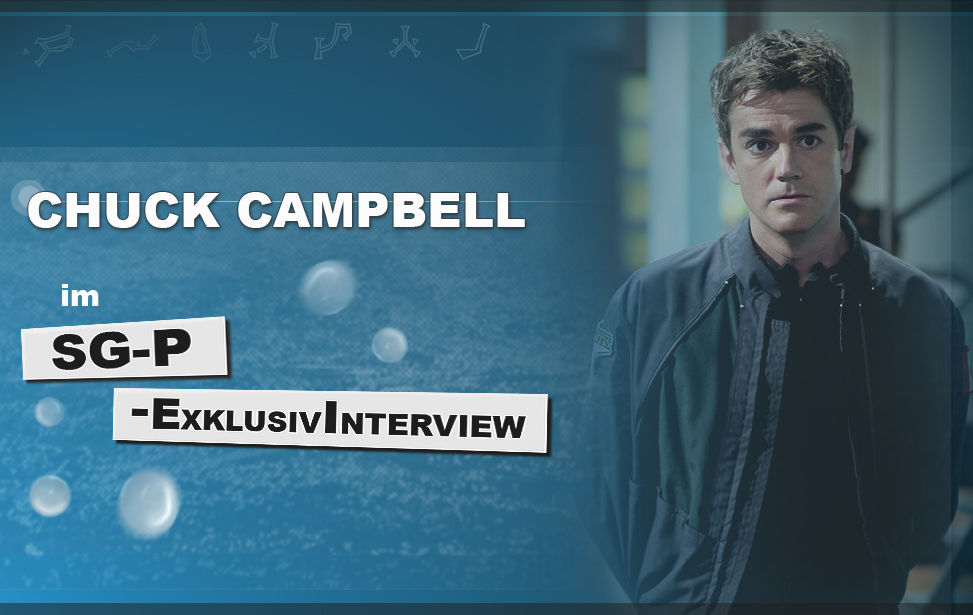 Interview - Chuck Campbell