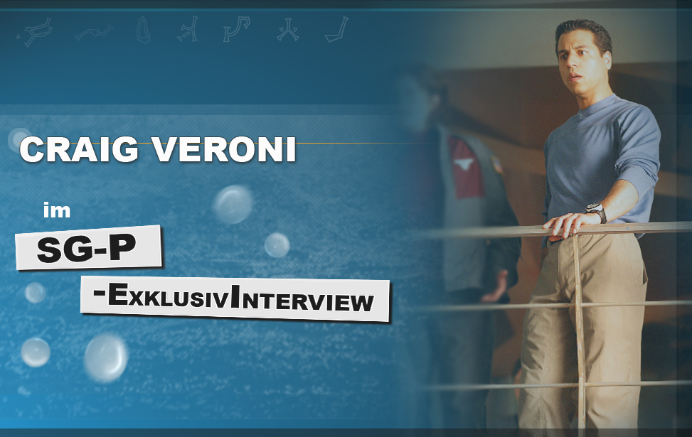 Interview - Craig Veroni