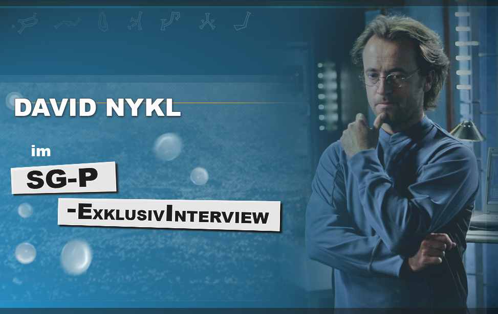 Interview - David Nykl