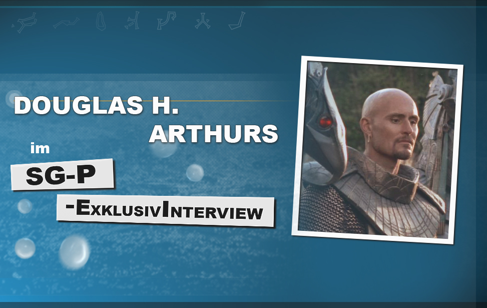 Interview - Douglas H. Arthurs