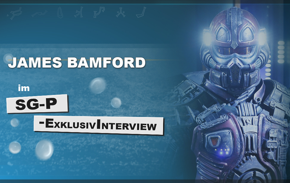 Interview - James Bamford