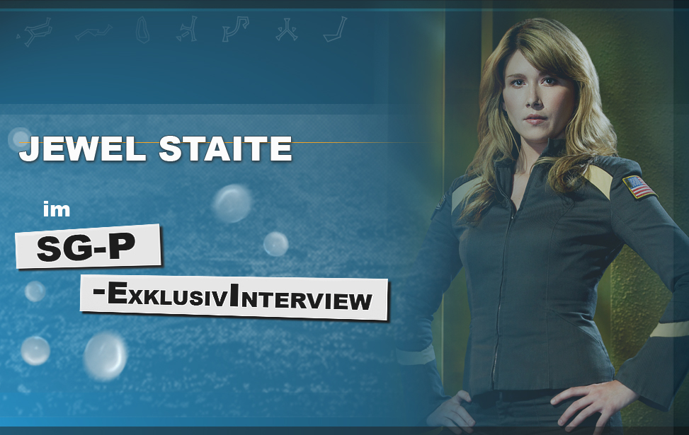 Interview - Jewel Staite