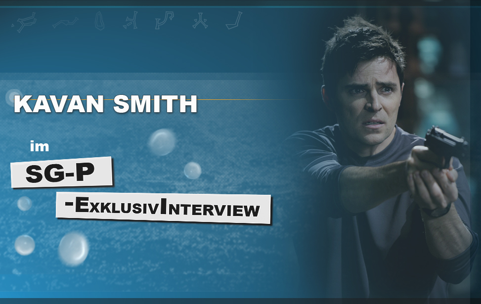 Interview - Kavan Smith