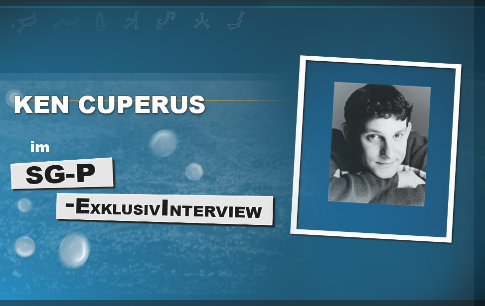 Interview - Ken Cuperus
