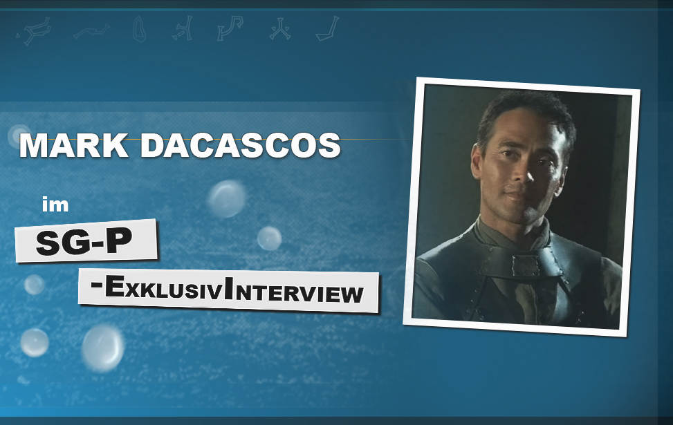 Interview - Mark Dacascos