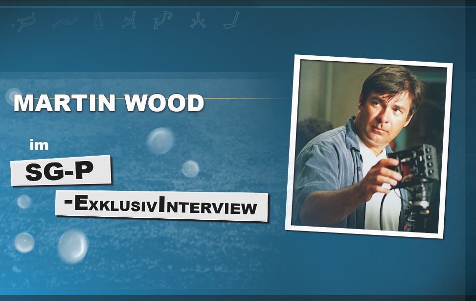 Interview - Martin Wood