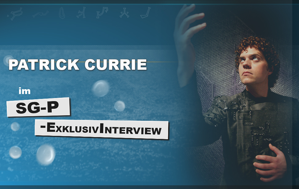 Interview - Patrick Currie