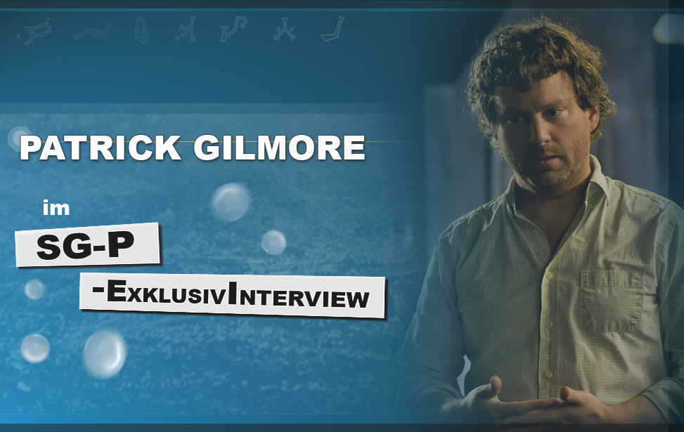 Interview - Patrick Gilmore