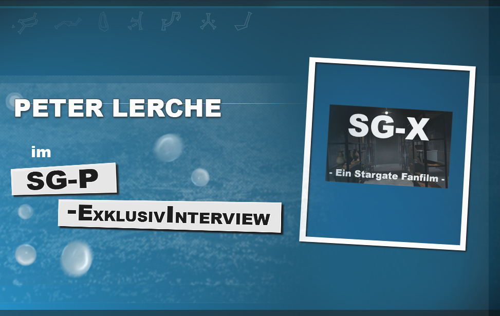 Interview - Peter Lerche