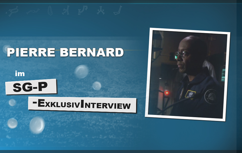 Interview - Pierre Bernard
