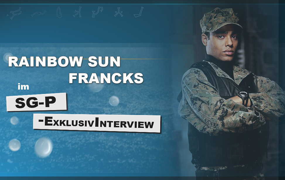 Interview - Rainbow Sun Francks