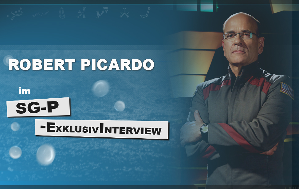 Interview - Robert Picardo